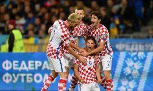 Украина проигрывает Хорватии и остается за бортом ЧМ-2018