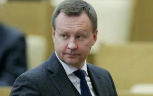 ГПУ назвала заказчика убийства Вороненкова