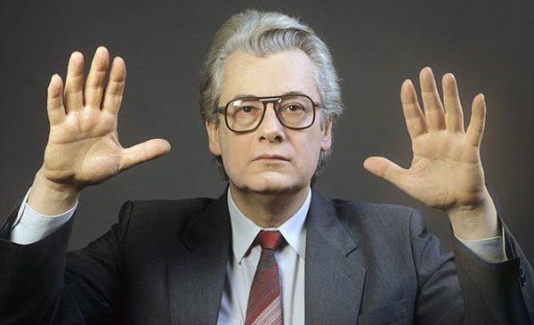 В Москве скончался известный экстрасенс и «целитель» Аллан Чумак