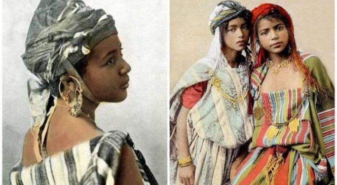 Как выглядела молодежь 100 лет назад в разных странах
