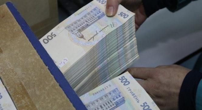 Объем теневой экономики в Украине достиг 1,1 трлн. гривен