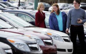 В Украине изменят правила продажи б/у автомобилей
