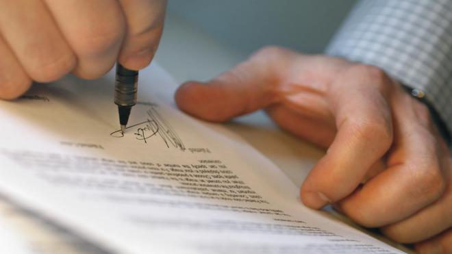 В Украине изменили правила получения наследства