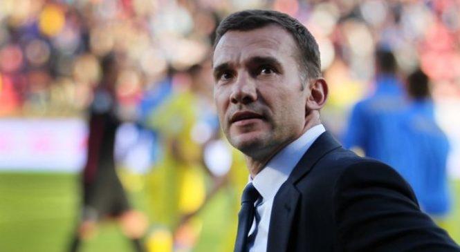 Рейтинг ФИФА. Сборная Украины потеряла шесть позиций