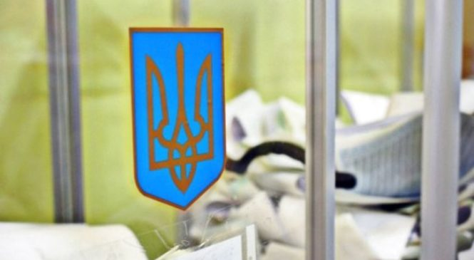 Итоги выборов в территориальные громады Запорожской области
