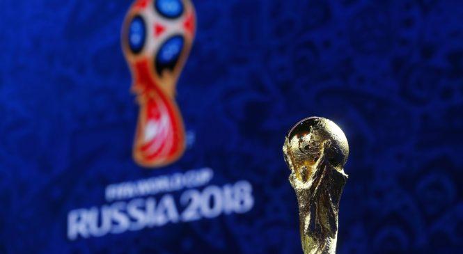 Стал известен состав корзин при жеребьевке плей-офф отбора ЧМ-2018