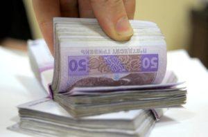 Почему пенсии некоторых украинцев выросли незначительно