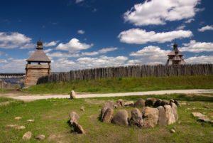 На фестиваль «Покрова на Хортице» запорожцы смогут добраться маршрутками