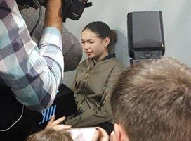 В крови виновницы страшного ДТП в Харькове нашли наркотики