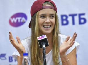 WTA опубликовала итоговый рейтинг 2017 года: Свитолина — шестая