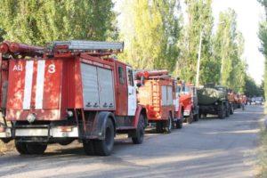 Страшный пожар в Запорожье. Погибли 5 постояльцев хостела