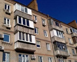 Однушка за $10 тысяч. Недвижимость в Киеве продолжает стремительно дешеветь