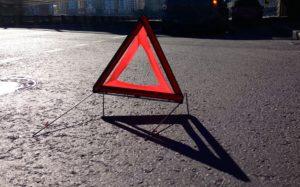 В Запорожье на переходе водитель маршрутки сбил пешеходов