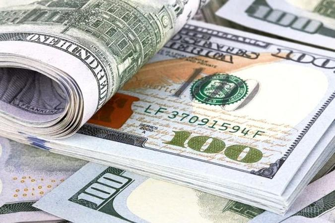 Межбанк: Доллар подешевел до 26,58 грн./$