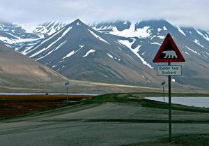 У берегов Норвегии упал в море российский вертолет