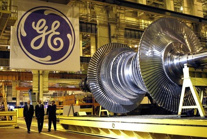 ПАО «Укрзализныця» и компания General Electric прорабатывают подписание рамочного соглашения о сотрудничестве