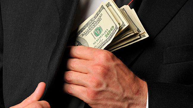 Полиция расследует хищения средств при сговоре коммунальщиков с подрядчиками Запорожстали