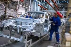 Закулисье «АвтоЗАЗ»: Как в Украине производят автомобили