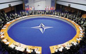 Парламентская Ассамблея НАТО пройдет в 2020 году в Украине