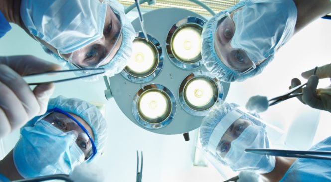 Когда Рада примет медицинскую реформу?