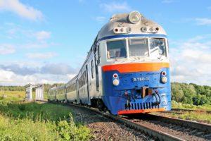 В «Укрзализныце» назвали себестоимость перевозки одного пассажира