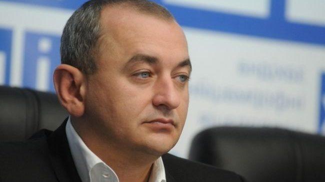 Матиос: Небоевые потери на Донбассе превысили 10 тыс человек