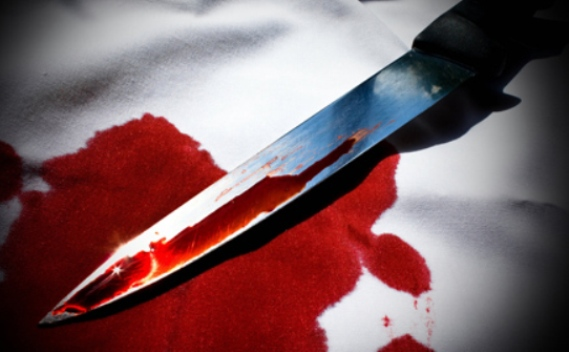 В Украине снизилось количество умышленных убийств