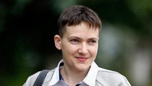 Жебривский пожаловался СБУ и НАБУ на Савченко