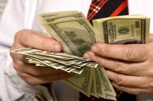 Депутаты хотят повысить себе заплату до уровня министров