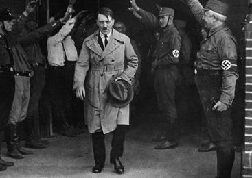 Секретные документы подтверждают, что Гитлер жив