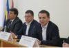 В Запорожье заместитель Министра юстиции представил проект «Я имею право»