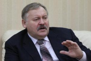 В России предложили отменить акты 1954 года, по которым Крым отошел к УССР