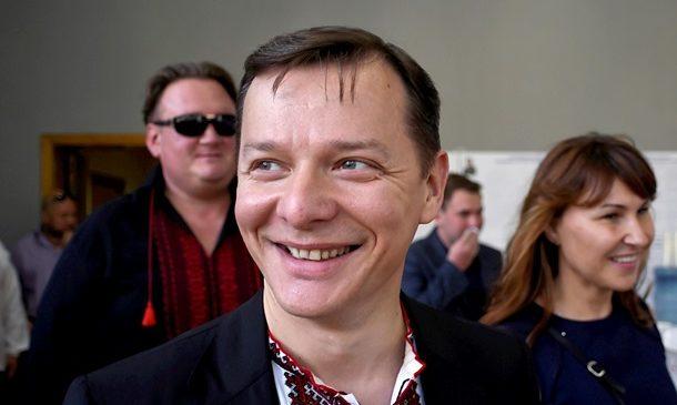 Немного о везучести украинских политиков