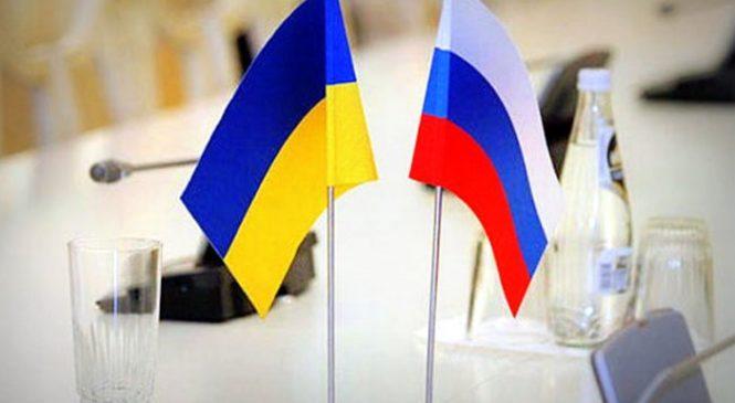 Украина уже в четверг разорвет дипломатические отношения с Россией