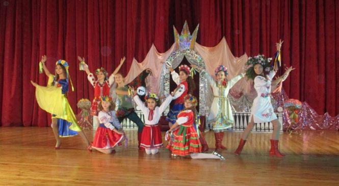 В Запорожье пройдет конкурс красоты «Хортичаночка — 2017»