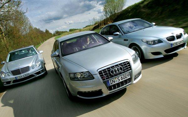 Особенности покупки авто из Германии