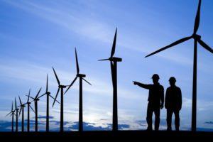 В Мелитополе будут готовить специалистов в сфере ветроэнергетики