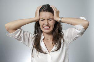 Как моментально избавится от головной боли без таблеток
