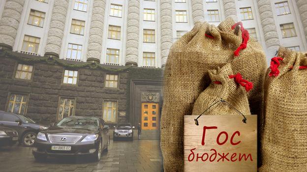 Как формируется главный кошелек Украины