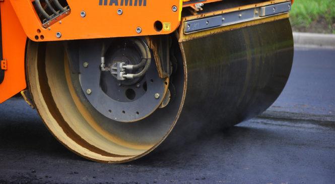 Бывшая коммунальщица будет контролировать 16-миллионный ремонт 500 метров дороги