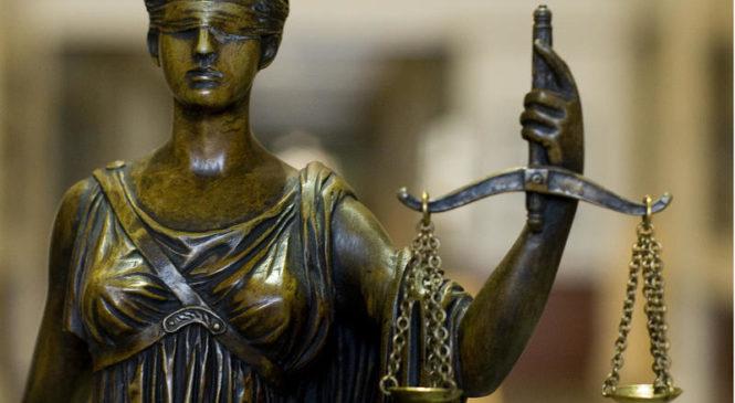 Украина — правовое государство ?