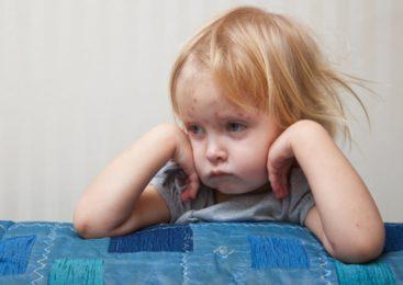 В Запорожье эпидемия кори : уже более 93 заболевших