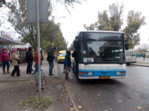 У Запоріжжі з'являться два нові транспортні маршрути