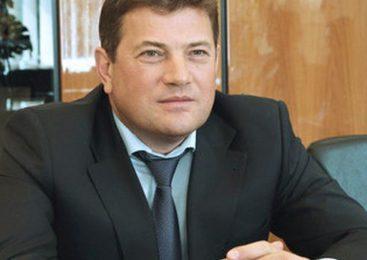 Как  Запорожский мэр избежал встречи с госисполнителями