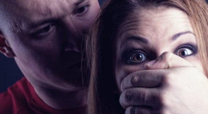 В Харькове рецидивист изнасиловал двух женщин за три часа