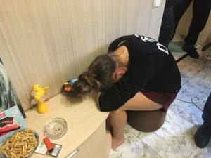 В Харькове задержали организатора массажного салона со специфическими услугами