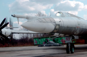 Обрезанные крылья украинской авиации