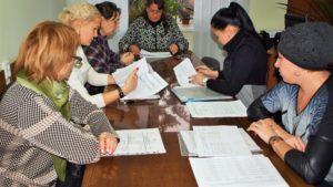В Запорожье рассматривают назначения соцвыплат для переселенцев