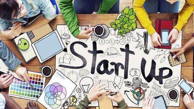 В Запорожье  состоится «битва стартапов» предпринимателей