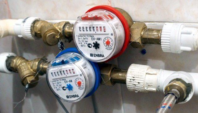 В Запорожье КП «Водоканал»  будет проверят счетчики  у потребителя на дому